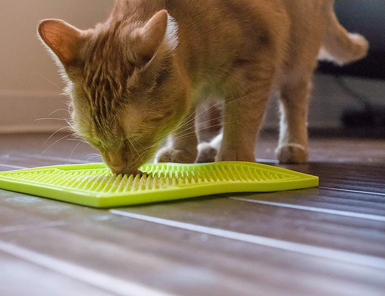 Hyper Pet LickiMat Slow Feeder Pet Mat