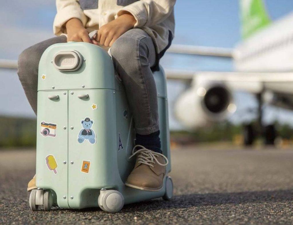 JetKids+Premium+Kids+Ride-On+Suitcase