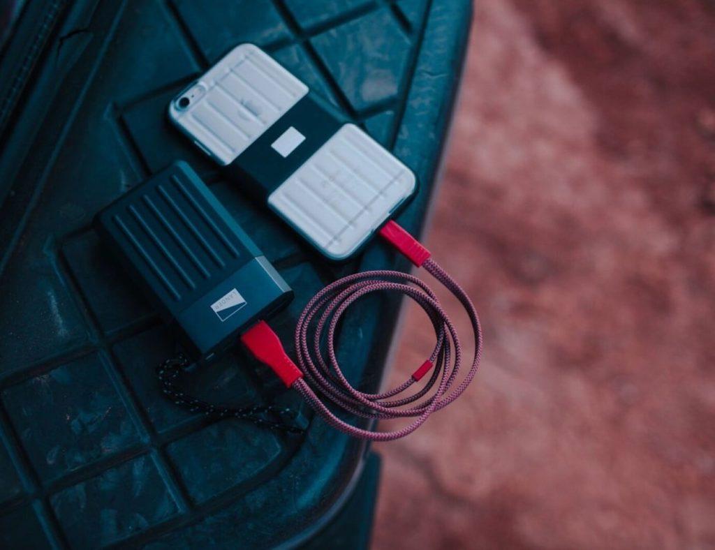 Lander+Cascade+Portable+Power+Bank