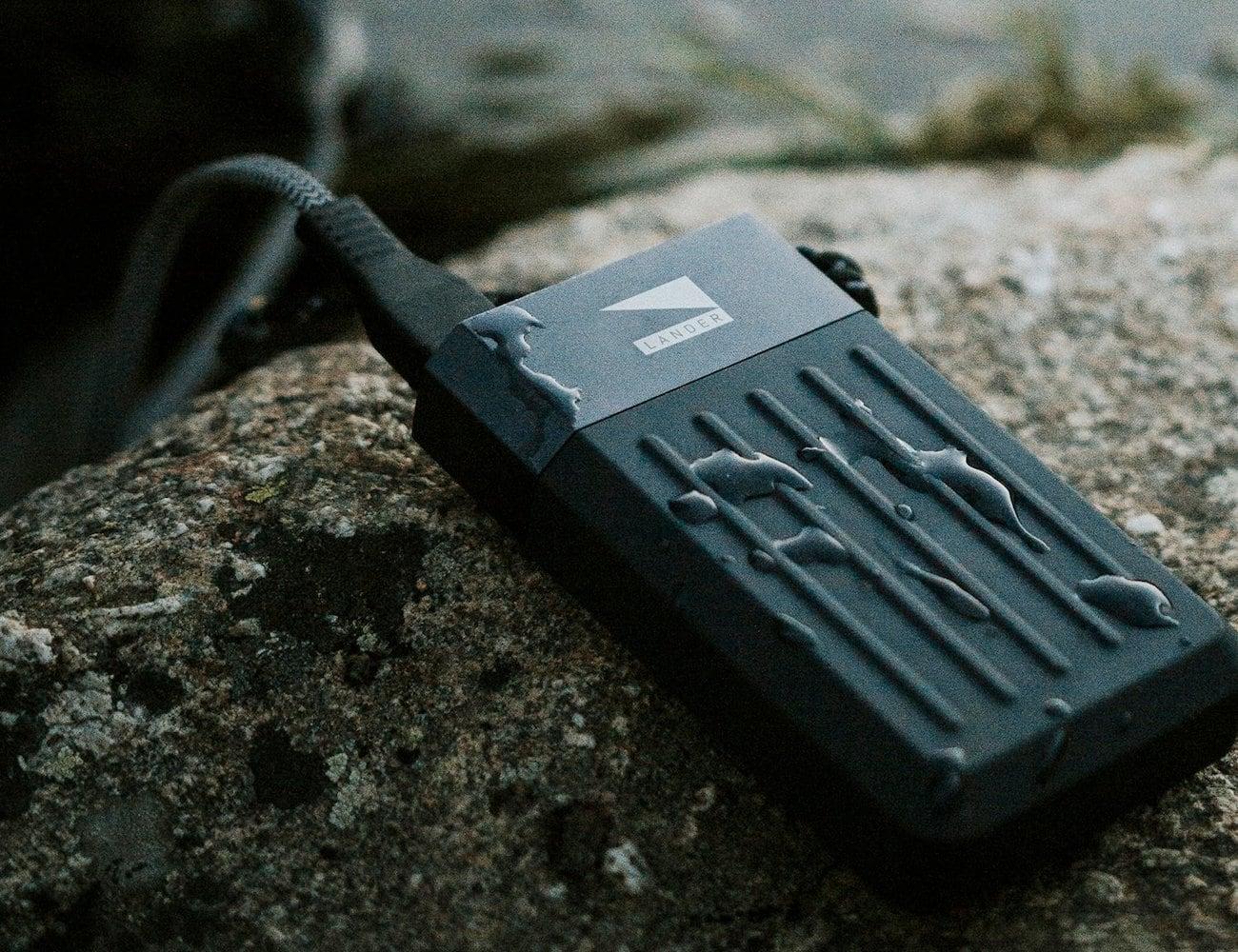 Lander Cascade Portable Power Bank