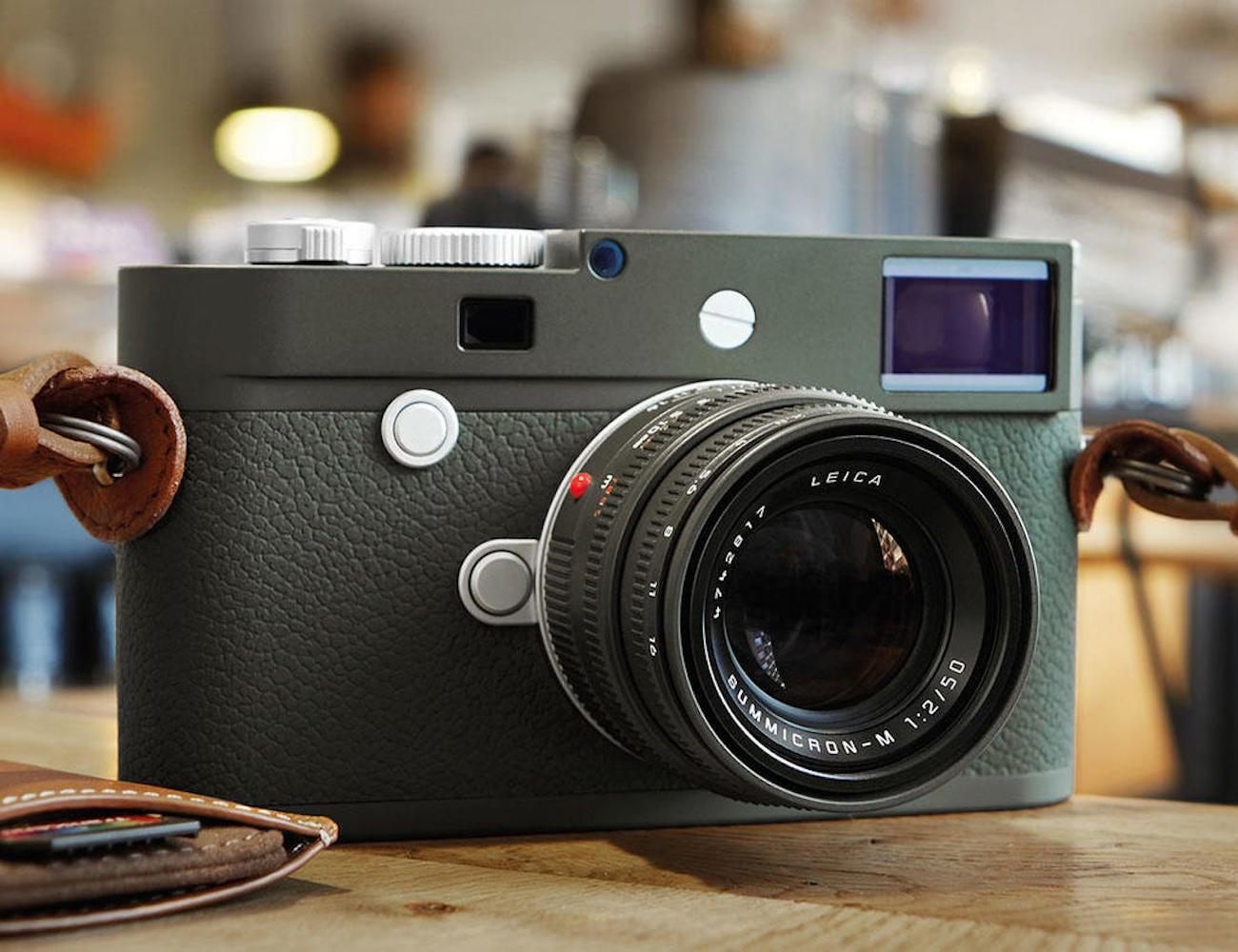 Leica M10 Upgrade