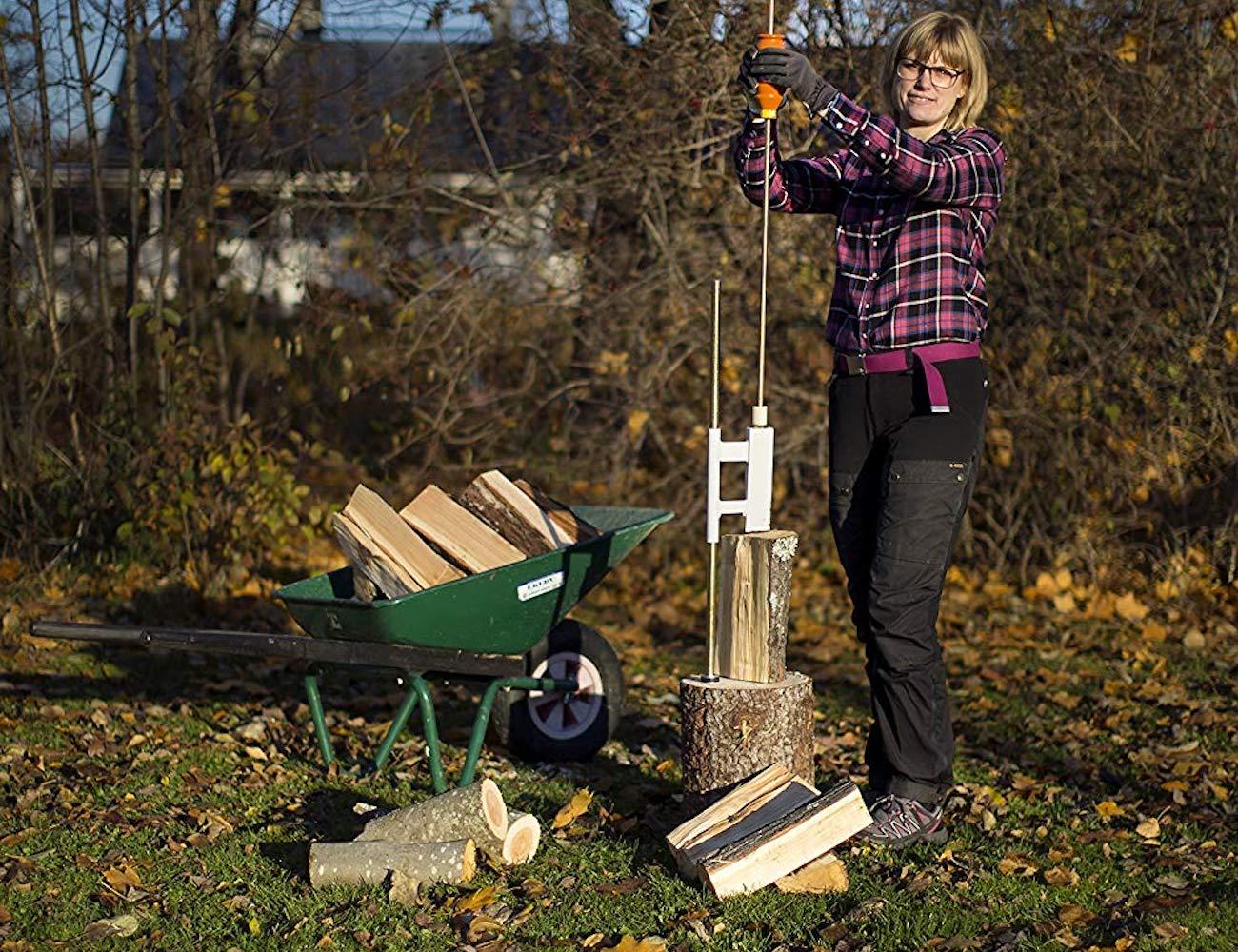 Logosol Smart Log Splitter