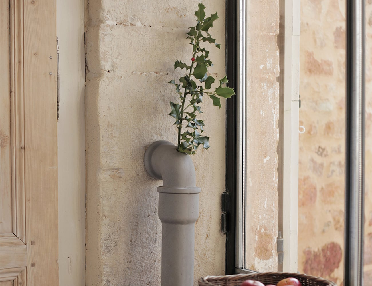 Lyon Béton Urban Garden Concrete Vases