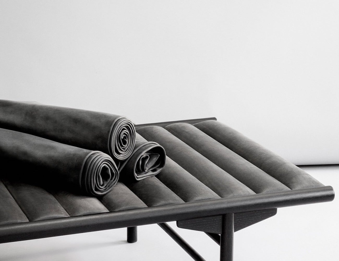 Menu Align Daybed Scandinavian Designer Day Bed adds Nordic style to your space