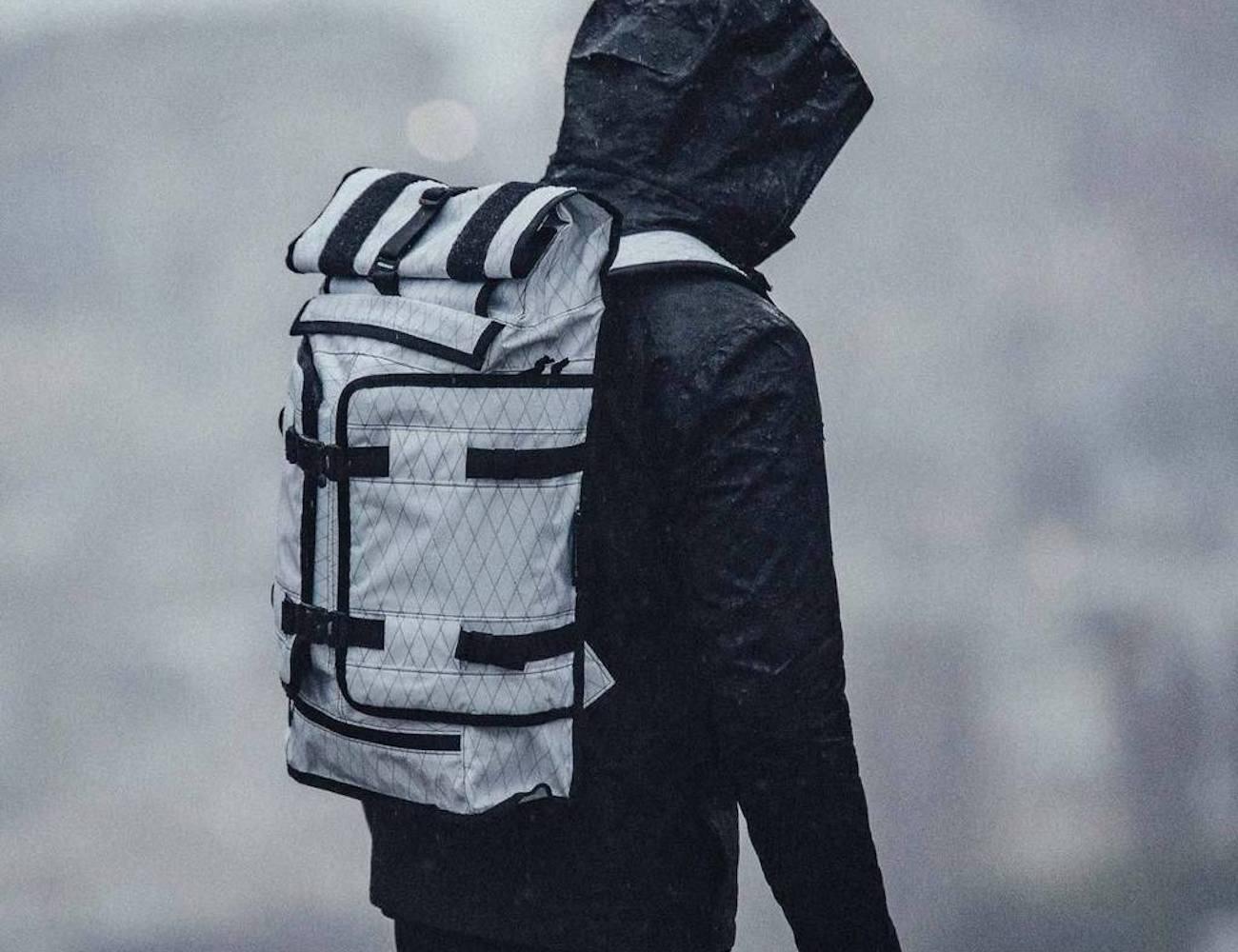 Mission Workshop Rhake Weatherproof Laptop Backpack