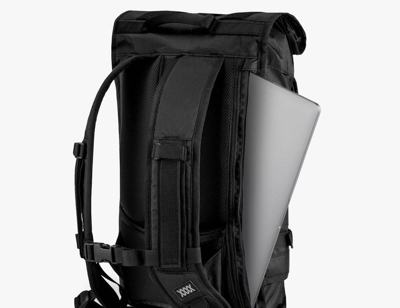 Mission Workshop Rhake Weatherproof Laptop Backpack » Gadget Flow fe341e1b1da28