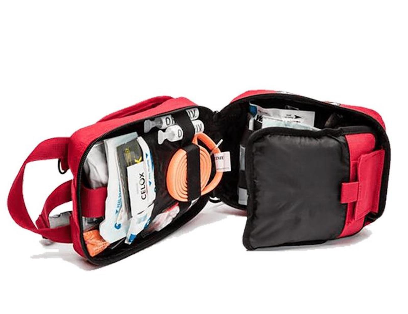 MyFAK Rugged First Aid Kit