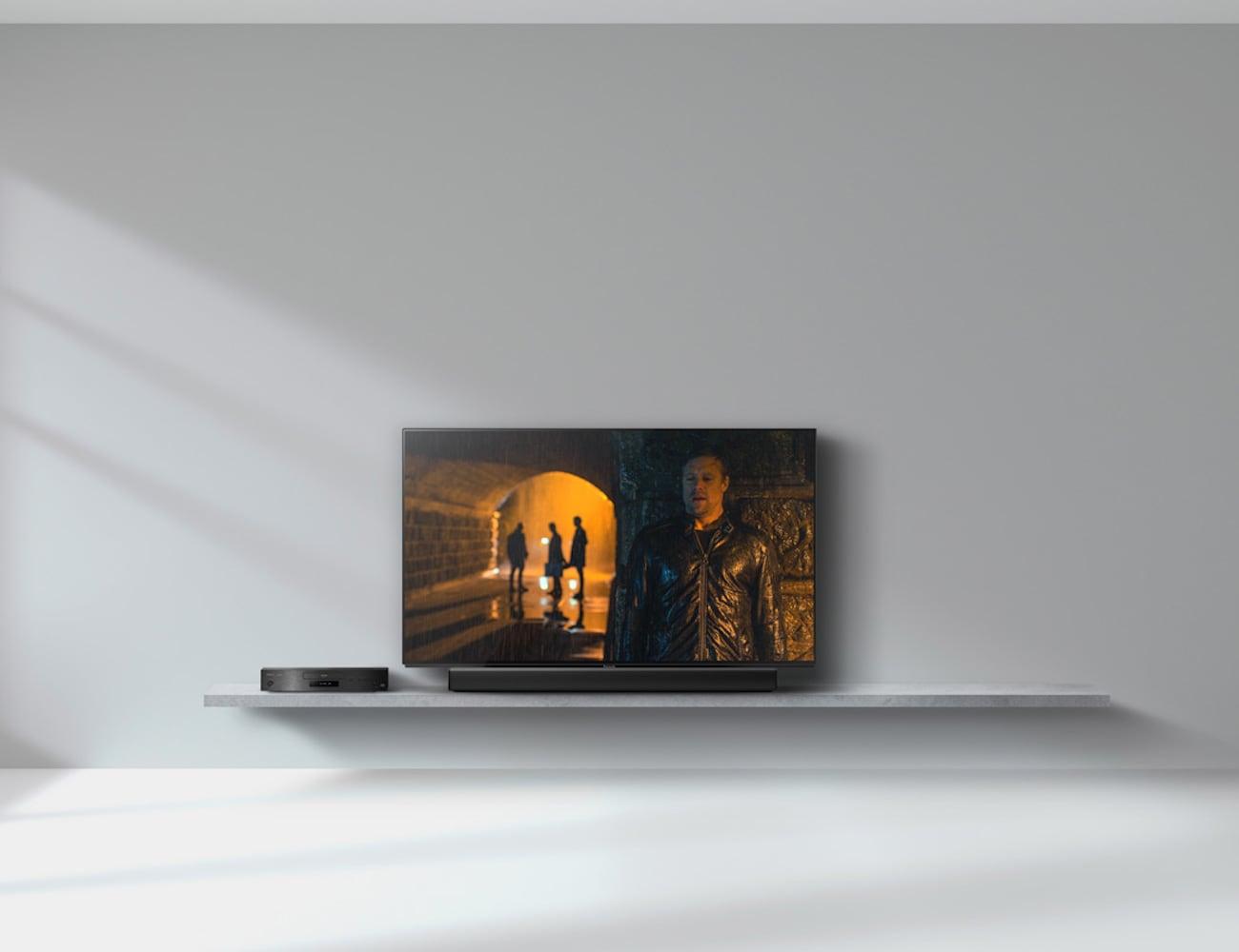 Panasonic Dolby Atmos Soundbars