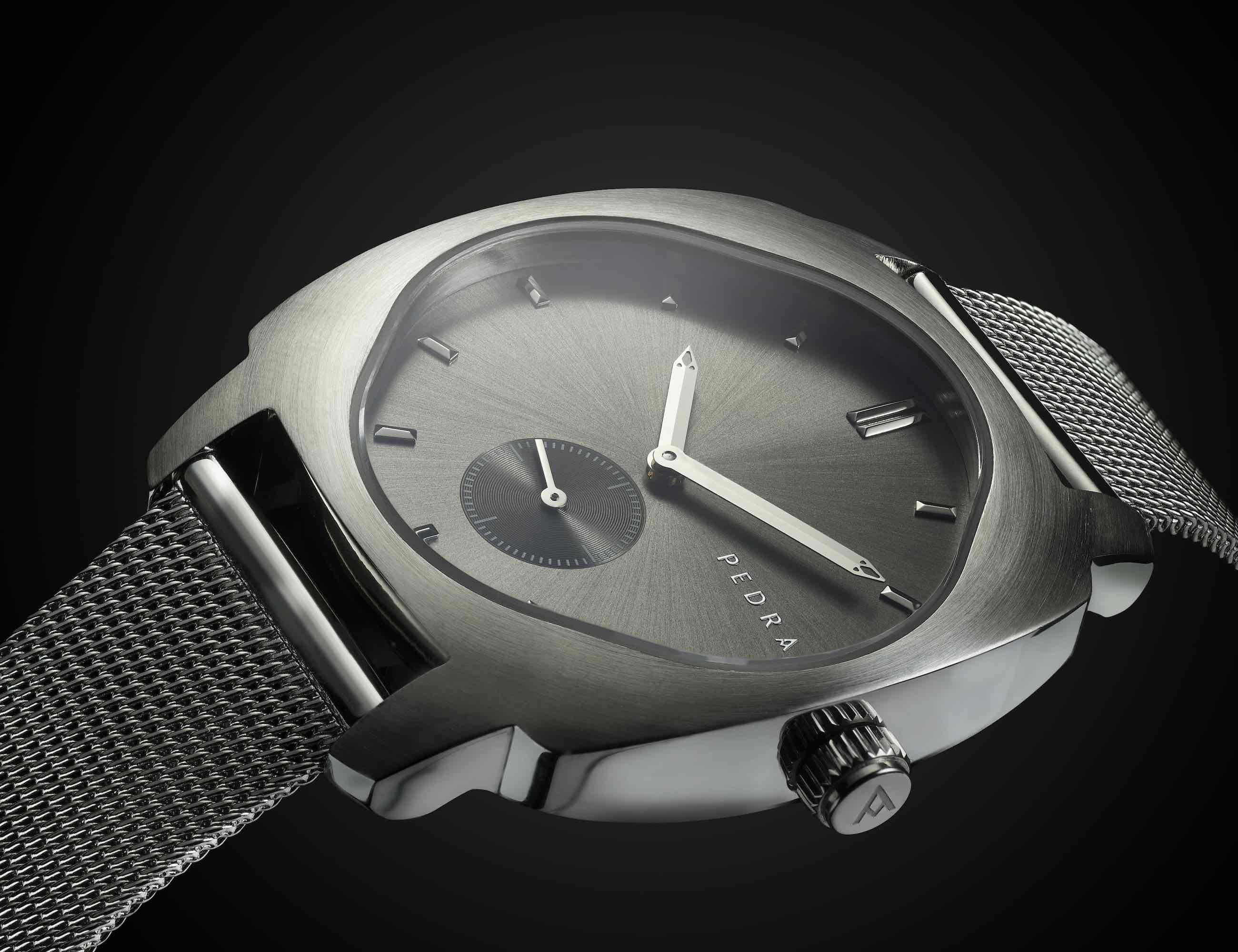 Pedral – Contemporary Swedish Automatic Watches