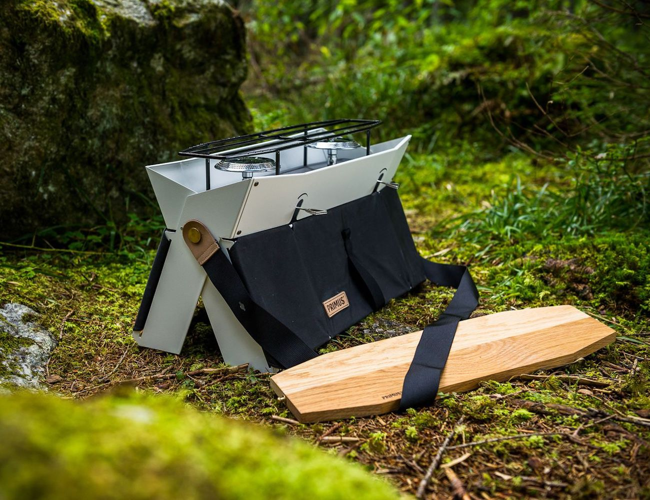 Primus Onja Collapsible Camping Stove