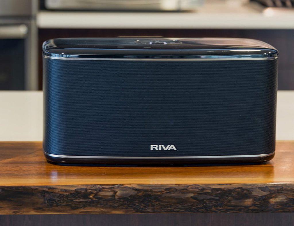 RIVA+FESTIVAL+Smart+Multi-Room+Speaker