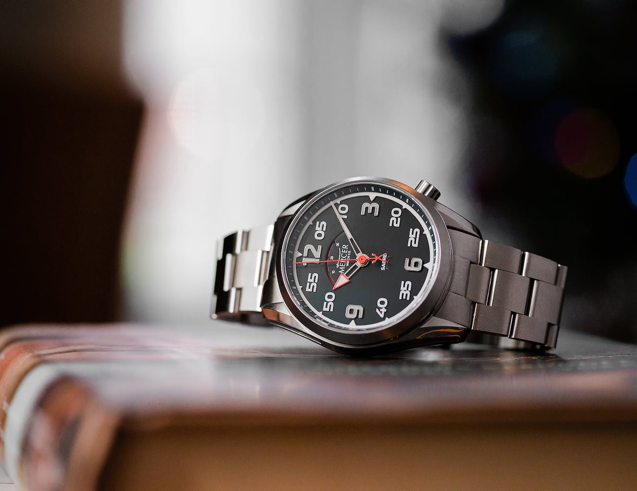 Sabre Automatic Sports Watch