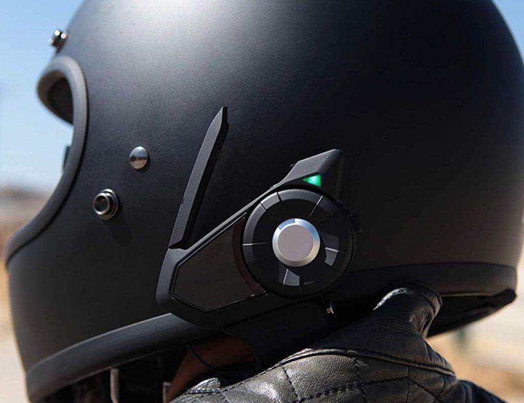 Sena+30K+Motorcycle+Bluetooth+Communication+System