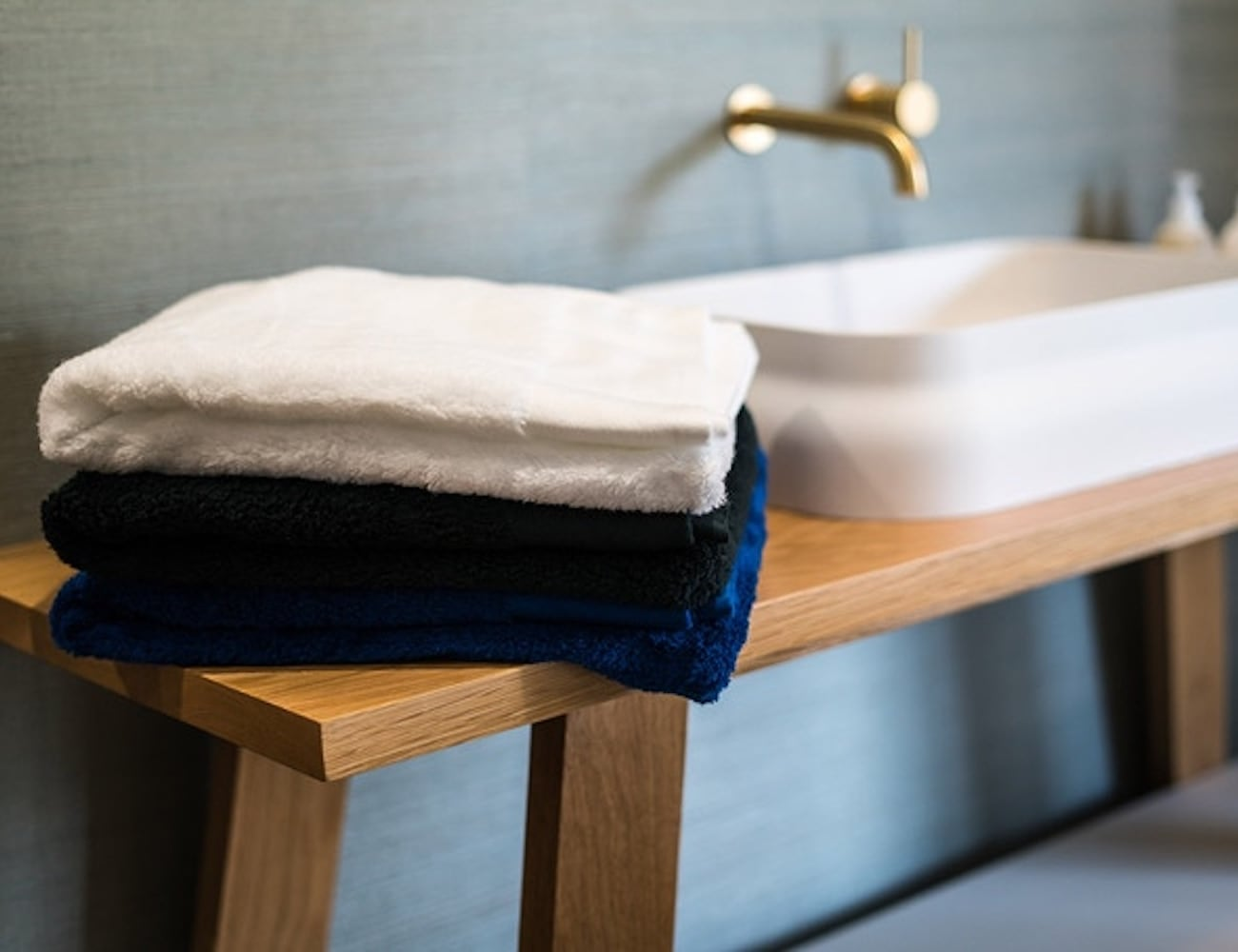 Sento Cloud Luxury Bathroom Towel