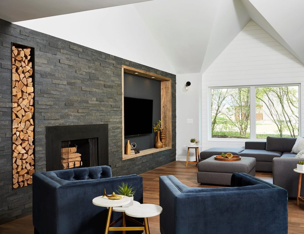 Slate-ish+Recycled+Paper+Wall+Tiles+look+just+like+real+stone