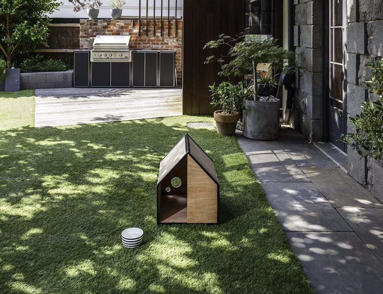 Tuff + Paw Designer Room Cat House