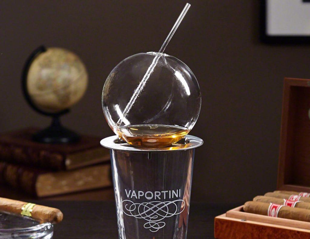 Vaportini+Classic+Alcohol+Vaporizer