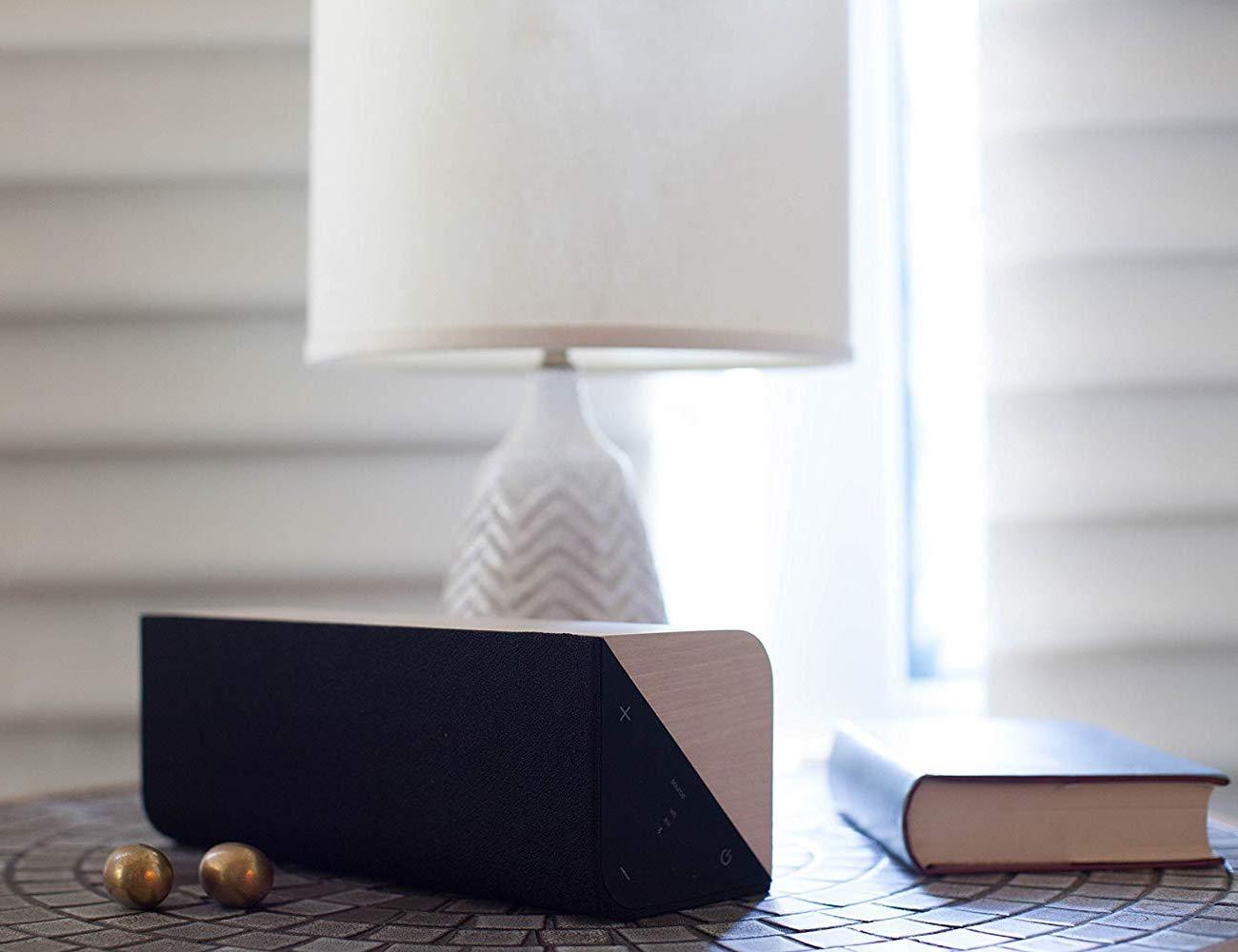 Wren Sound Portable Wireless Speaker