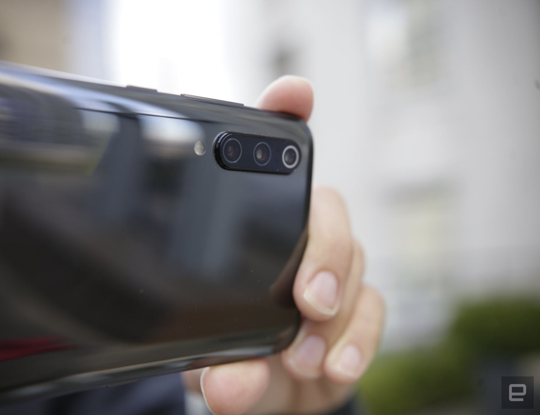 Xiaomi Mi 9 Ultra-Fast Smartphone is armed with a pro-level camera