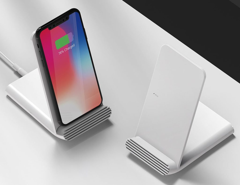 Yanko+Design+Fever+Wireless+Charger
