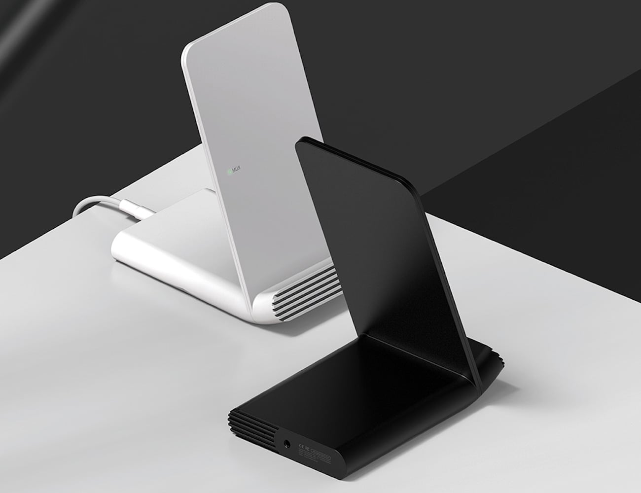Yanko Design Fever Wireless Charger