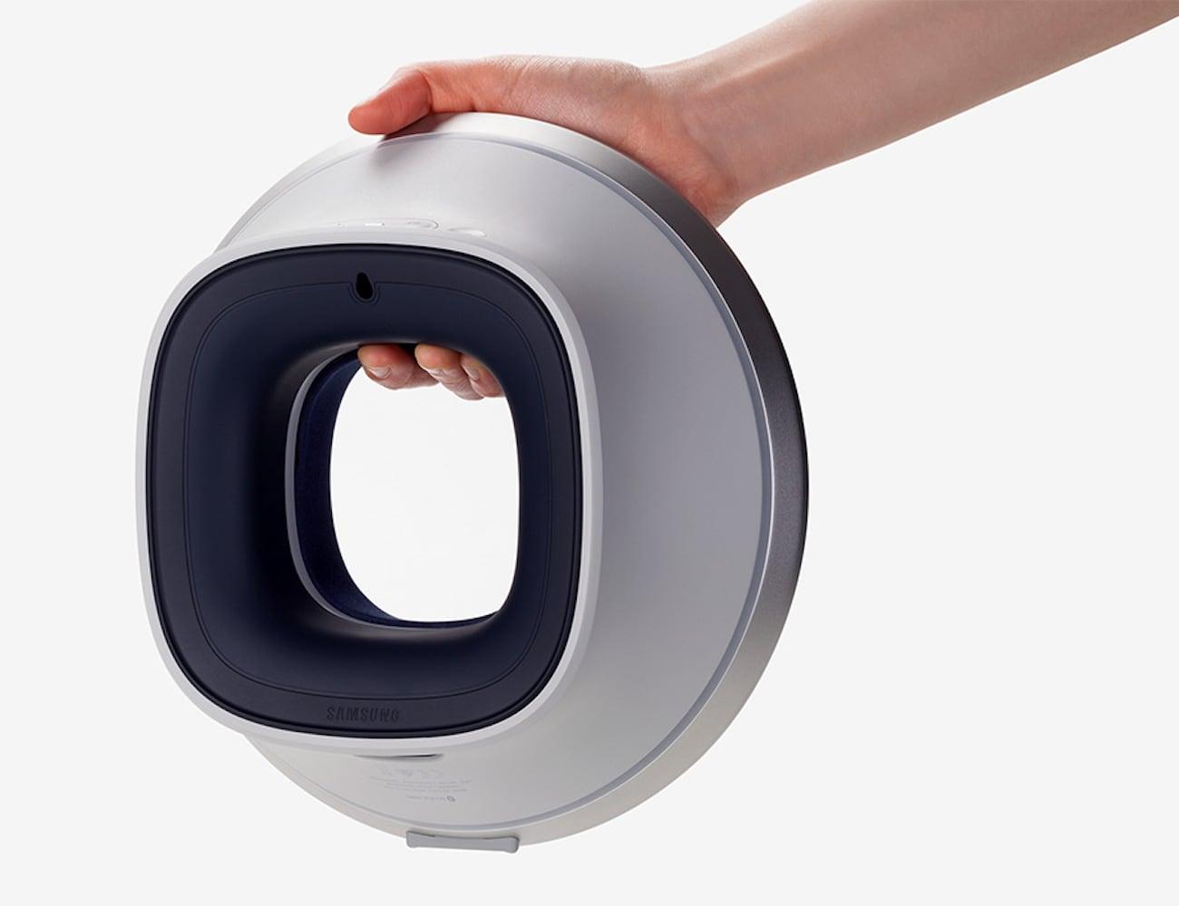 Yanko Eclipse Zero Sound Smart Speaker