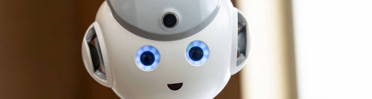 Here are the coolest robots of 2019 so far