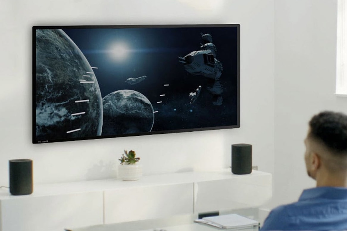 How to make the perfect home theater on a tight budget