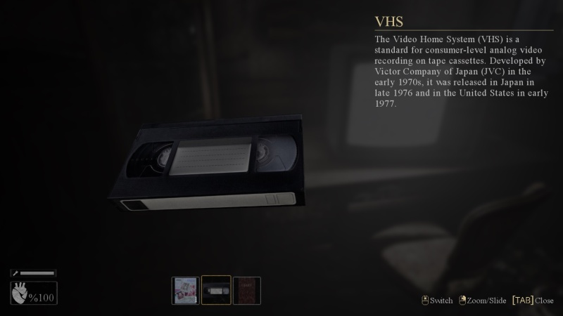 horror game - Dead Memories delves into the last moments of a murder victim