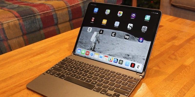 Brydge iPad Pro Keyboards