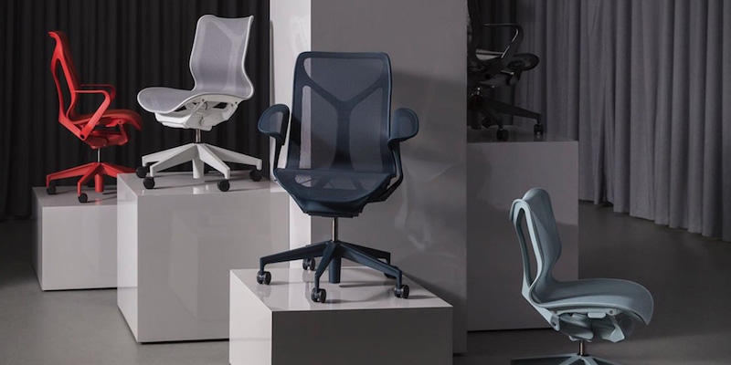 Herman Miller Cosm Office Chair