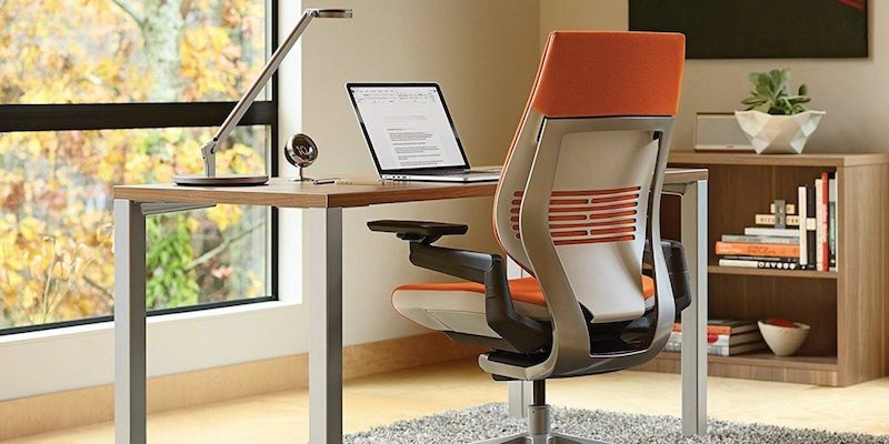 Steelcase Gesture Ergonomic Chair