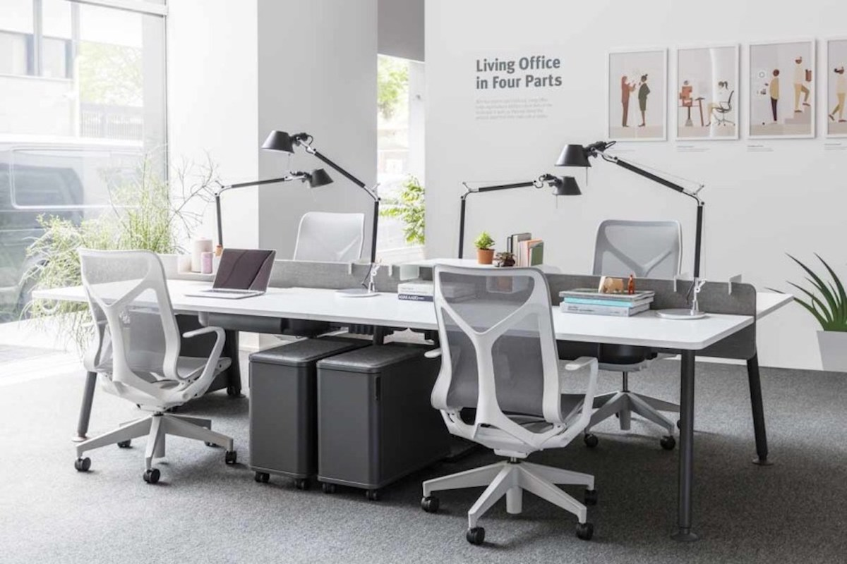 9 Ergonomic chairs to keep you comfy all day at work