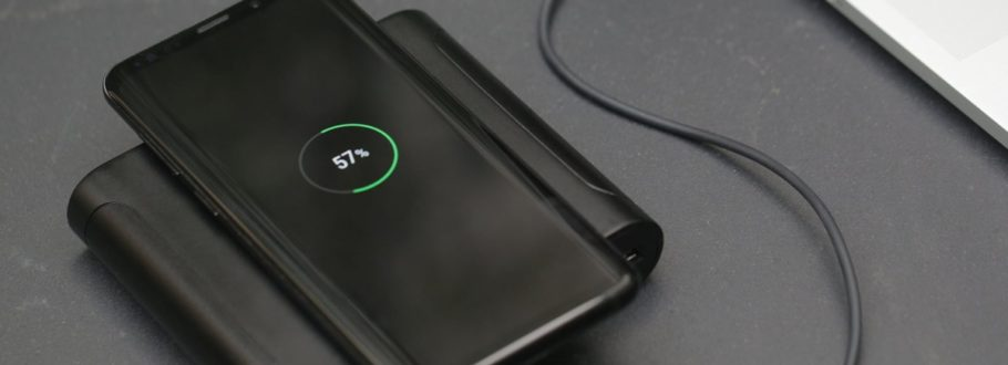 Charge your smartphone in a hurry with Omni Mobile