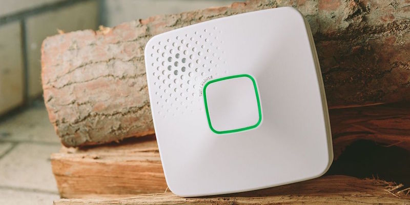 ONELINK Wi-Fi Smoke & Carbon Monoxide Alarm