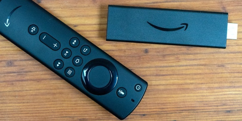 Amazon Fire TV Stick 4K - How to make the perfect home theater on a tight budget