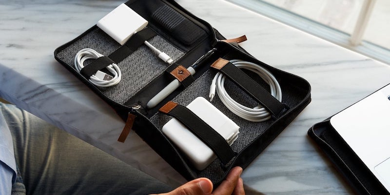 8 EDC products we can't live without from our favorite tech accessory brands