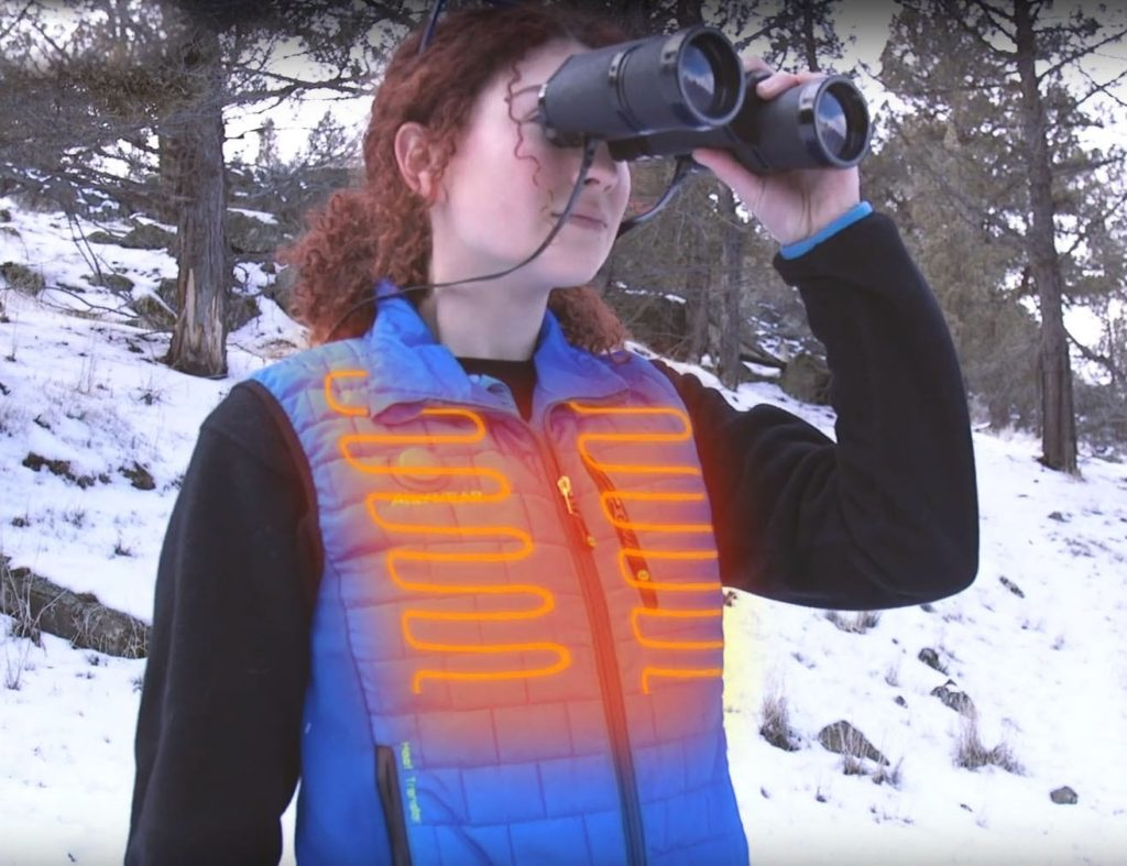 AppWEAR+Warming+Tracker+Jacket+and+Vest+keeps+you+warm+and+tracks+your+activities