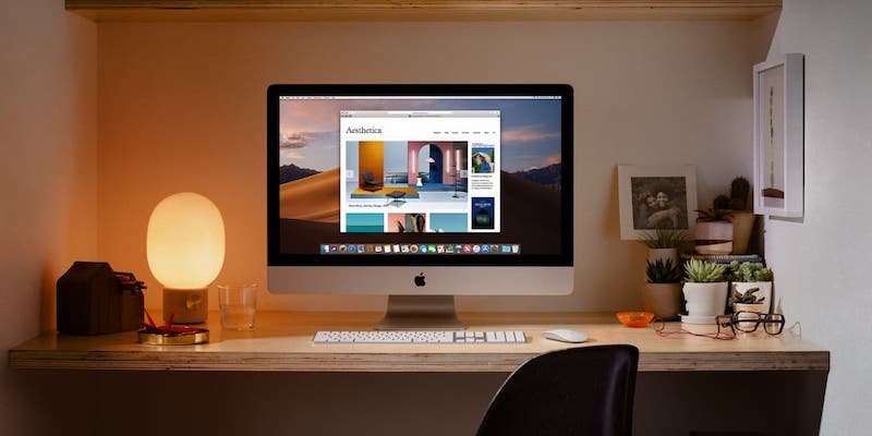 New iMac with 5K Retina Display