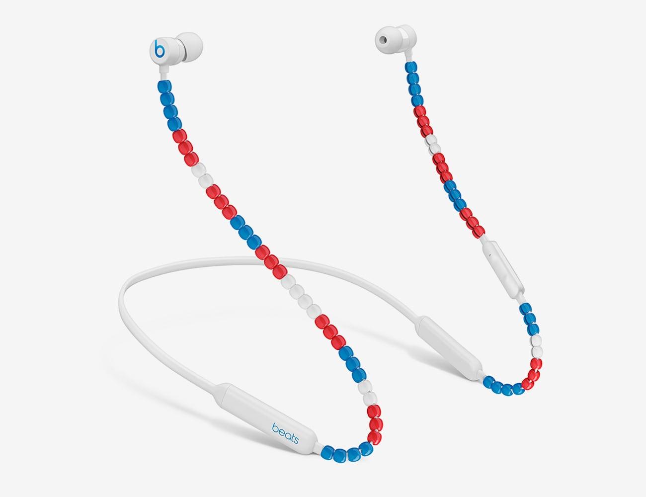 BeatsX sacai Special Edition Earphones let you customize your experience