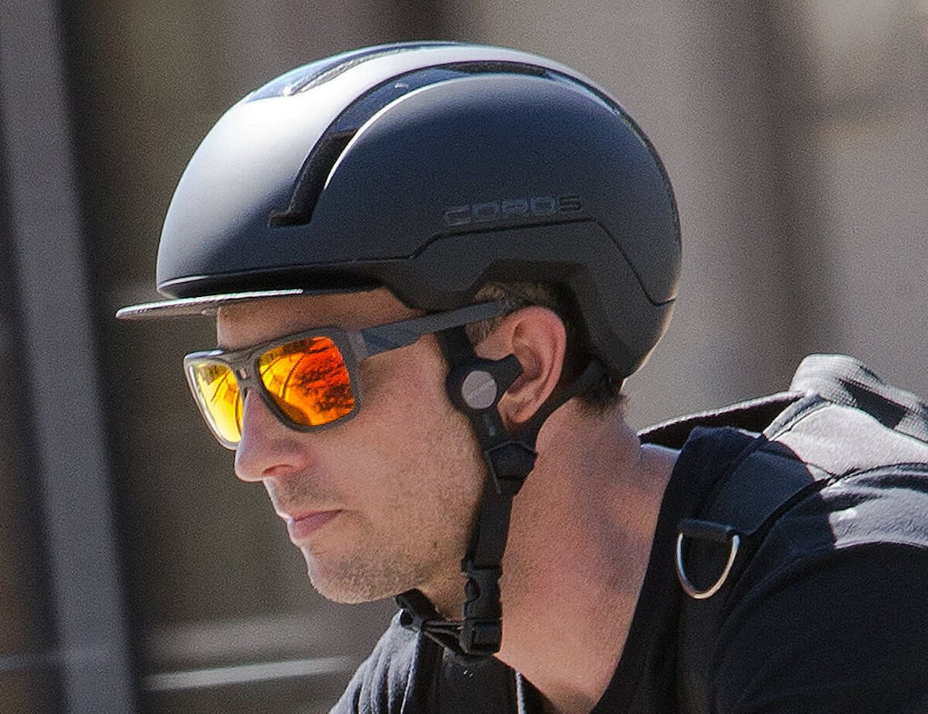 COROS SafeSound Urban Smart Cycling Helmet plays music, takes calls and more
