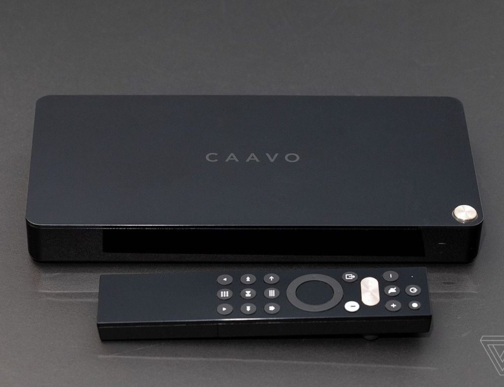 Caavo+Control+Center+Home+Theater+Hub+offers+universal+control