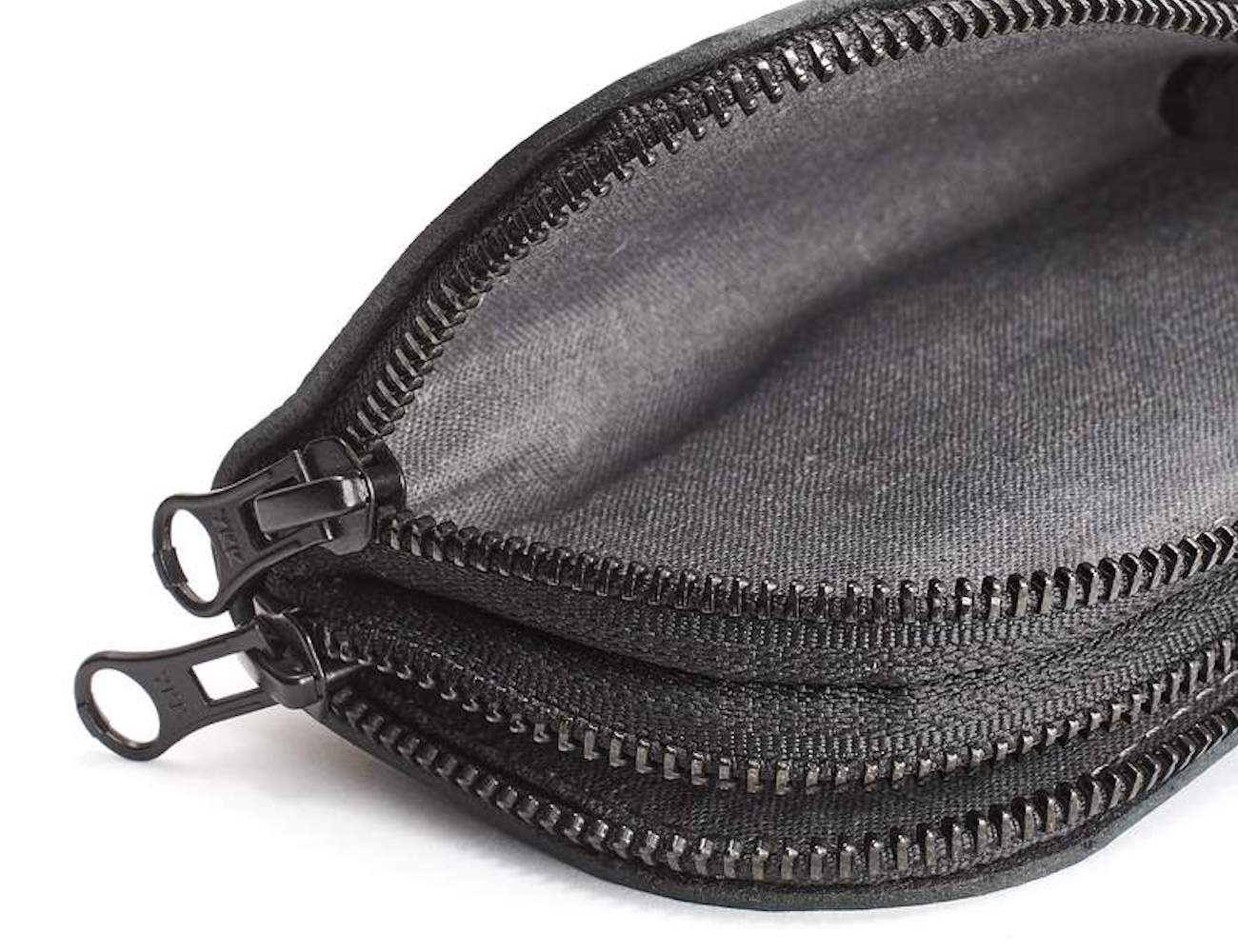 569a3768305 This glasses case lets you safely travel with two pairs of glasses ...