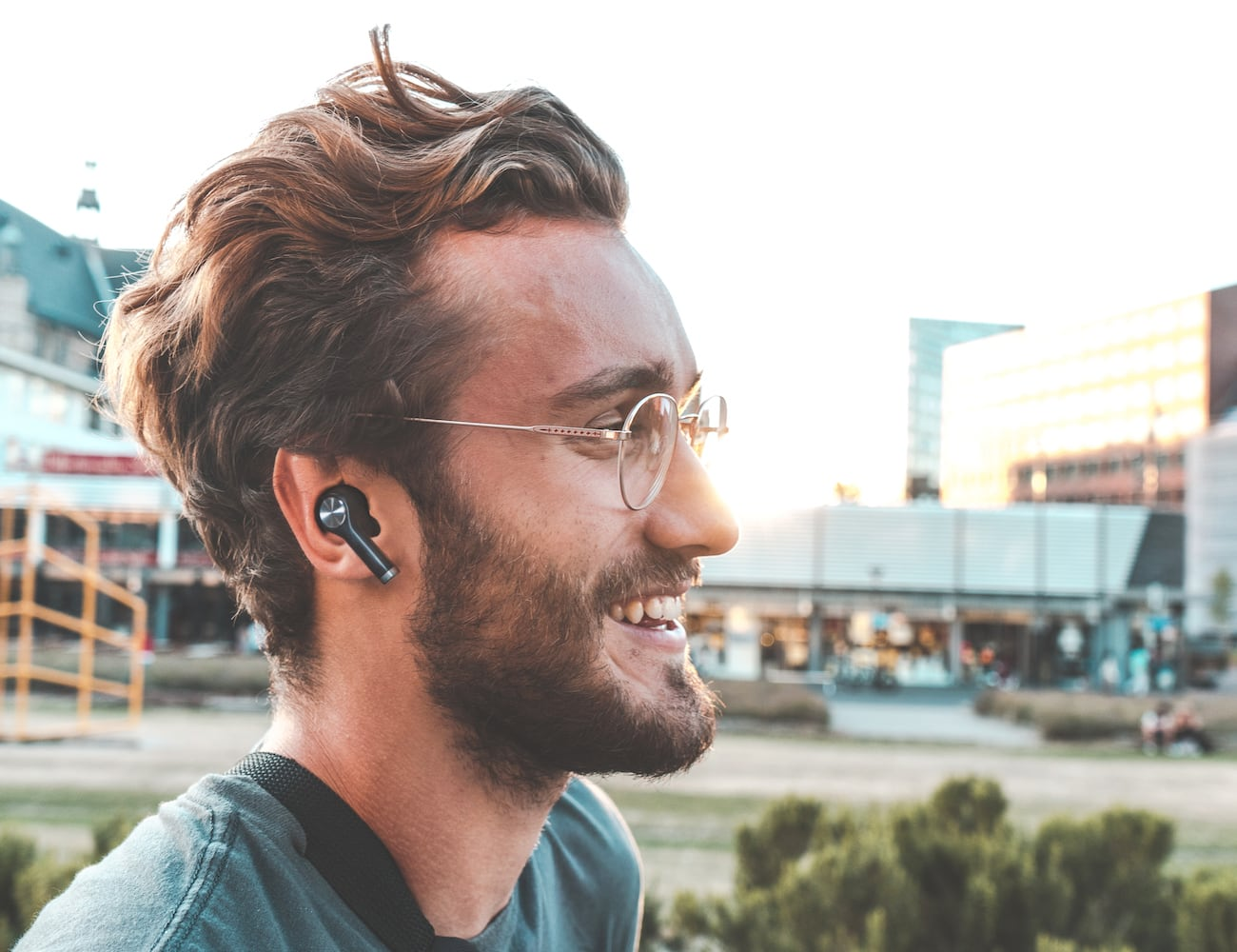 FITO Tap Pro Advanced Translation Earphones supports over 30 languages