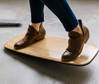 Floatdeck+Standing+Desk+Balance+Board+activates+your+entire+body