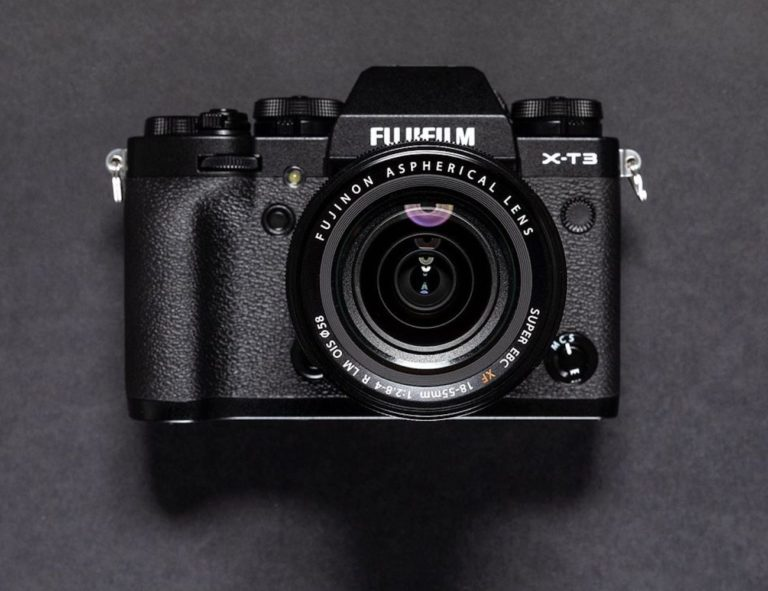 Fujifilm+X-T3+APS-C+Mirrorless+Digital+Camera+is+ideal+for+photography+buffs