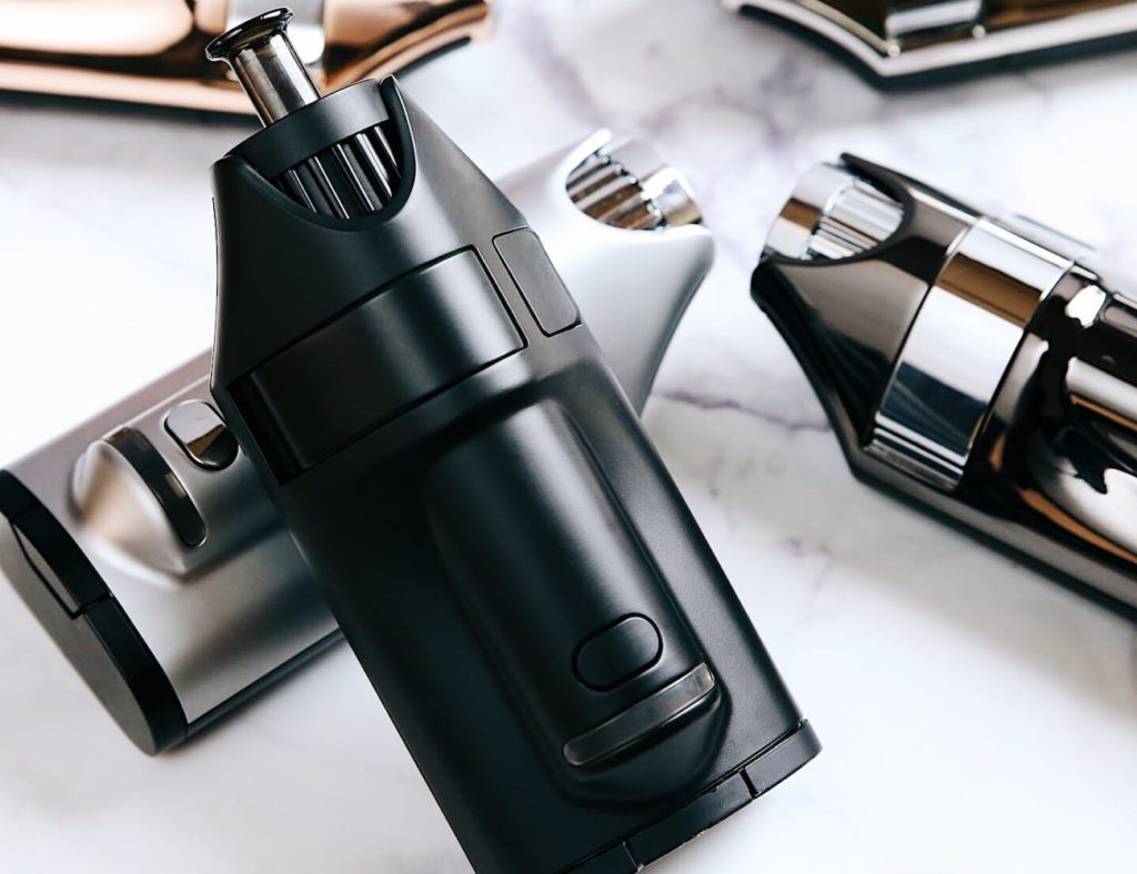 GHOST+Vapes+MV1+Dry+Herb+Vaporizer+combines+substance+and+style