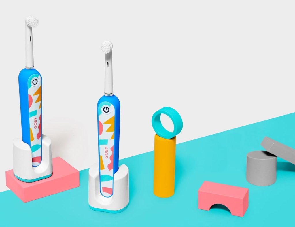 Goby+x+Will+Bryant+Artist+Edition+Brush+Kit+comes+with+everything+you+need