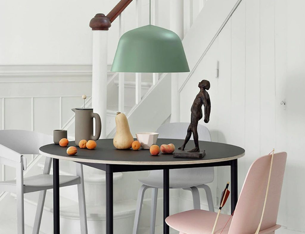 Macaron+Aluminum+LED+Ceiling+Lamp+adds+simplicity+to+any+space