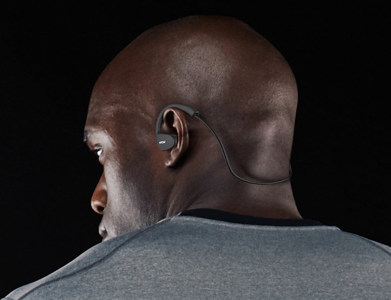 Mpow Cheetah Wireless Sport Headset lets you run with freedom